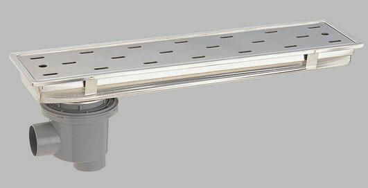 三栄水栓 浴室排水ユニット H903-450