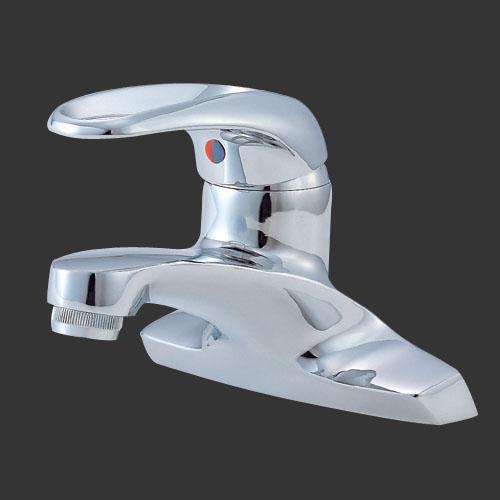 三栄水栓 シングル洗面混合栓 K5710NPV-13