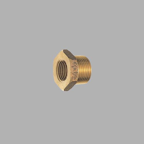 三栄水栓 砲金ブッシング T750-65X50