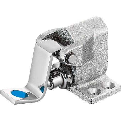 三栄水栓 フットバルブ V11-13