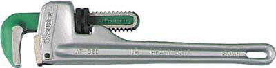 パイプレンチ AP600N