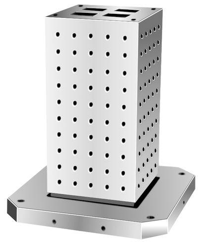 ジグブロック 4面 BSH45025