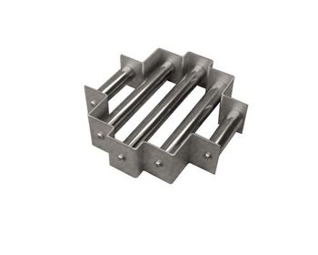 樹脂成型機用角型格子マグネット SMGPM250