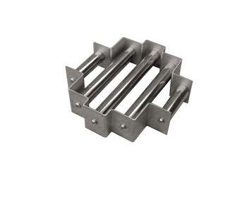 樹脂成型機用角型格子マグネット SMGPM350