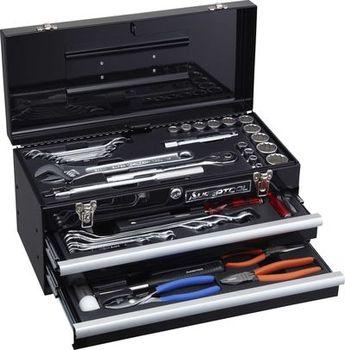 プロ用デラックス工具セット S7000DS
