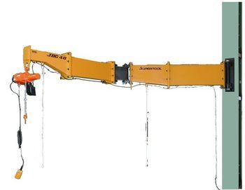 二速型電動チェーンブロック付ジブクレーン JBCT1530H