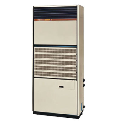DAIKIN 産業用除湿機 2HP 直吹式  J2KP(三相200V)