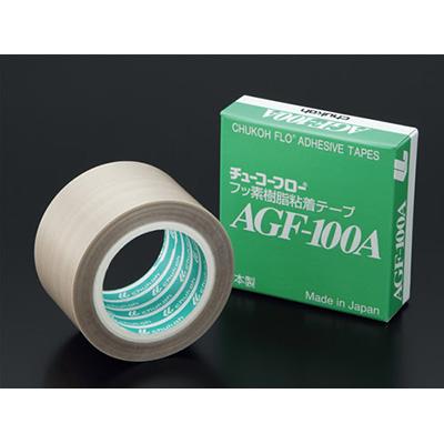 中興化成 チューコーフロー粘着テープ AGF-100A 0.15厚み 0.15mm×100mm×10m