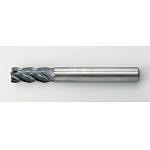 ユニオンツール 超硬エンドミル スクエア φ11×刃長16.5 CZS41101650