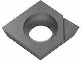 京セラ 旋削用チップ ダイヤモンド KPD010 CPMH090304
