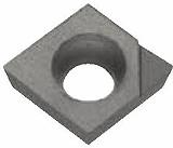 京セラ 旋削用チップ ダイヤモンド KPD010 CCMT09T302