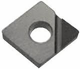 京セラ 旋削用チップ ダイヤモンド KPD001 CNMM120404M