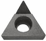 京セラ 旋削用チップ ダイヤモンド KPD010 TCMT080202