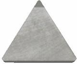 京セラ 旋削用チップ ダイヤモンド KPD001 TPGN110302