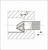 京セラ 内径加工用ホルダ C06JSTZBR06085
