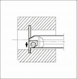 【高額売筋】 京セラ 溝入れ用ホルダ KIGHR4532B4:GAOS 店-DIY・工具