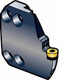 サンドビック コロターンSL70 HPカッティングヘッド SL70SRDCL5012HP