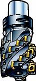 サンドビック コロミル690ロングエッジカッター 690063C61461H