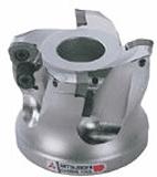 三菱 TA式ハイレーキエンドミル AJX14063A03R