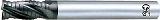 OSG 超硬エンドミル FX ラフィング 10 FXMGREE10