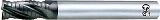 OSG 超硬エンドミル FX ラフィング 12 FXMGREE12