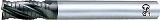 OSG 超硬エンドミル FX ラフィング 20 FXMGREE20