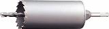 ユニカ ESコアドリル 振動用120mm SDSシャンク ESV120SDS