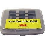 サンドビック ハードカットドリルセット 各1個入り HC23456