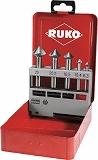 RUKO カウンターシンク 「クイックカット」 5本組セット 102754