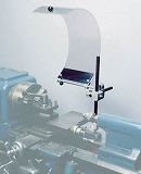 フジ マシンセフティーガード 旋盤用 ガード幅400mm L124