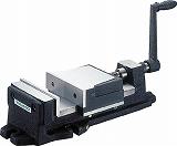 TRUSCO F型ミーリングバイス 150mm MF150