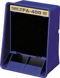 白光 ハッコーFA-400 100V 2極接地プラグ FA40001
