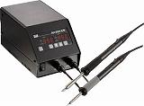 グット 鉛フリー用2本接続温調はんだこて RX822AS