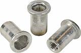 エビ ナット(1000本入) Dタイプ アルミニウム 4-1.5 NAD415M