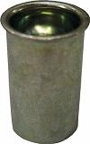 エビ ナット(1000本入) Kタイプ アルミニウム 4-1.5 NAK415M