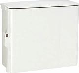Nito キー付耐候プラボックス OPK2045A