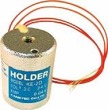 カネテック 薄形電磁ホルダー KE2D