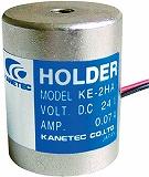 カネテック 電磁ホルダー KE2HA