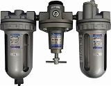 日本精器 FRLユニット15A BN2501A15