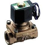 CKD パイロットキック式2ポート電磁弁(マルチレックスバルブ) APK1115AC4AAC200V