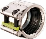 ショーボンドカップリング ストラブ・グリップ Gタイプ 100A 水・温水用 G100ES
