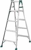 ピカ はしご兼用脚立スーパージョブJOB型 5尺 JOB150E