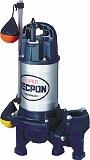 寺田 汚物混入水用水中ポンプ 自動 60Hz PXA250