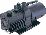 ULVAC 油回転真空ポンプ GLD051