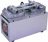 ULVAC ダイアフラム型ドライ真空ポンプ DA81SK