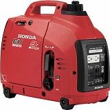 HONDA 防音型インバーター発電機 900VA(交流/直流) EU9IT1JN3