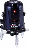 KDS オートラインレーザーATL-23受光器・三脚付 ATL23RSA