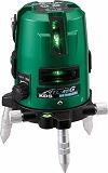 最先端 KDS グリーンレーザー墨出器スーパーレイ45G ATL45G:GAOS 店-DIY・工具