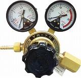 ヤマト 全真鍮製酸素調整器 YR-70(関東式) NYR70E