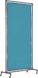 TRUSCO 溶接遮光フェンス YFBB ブルー 1020型単体 ブルー YFBB, IL CIELO:04cdebcb --- officewill.xsrv.jp